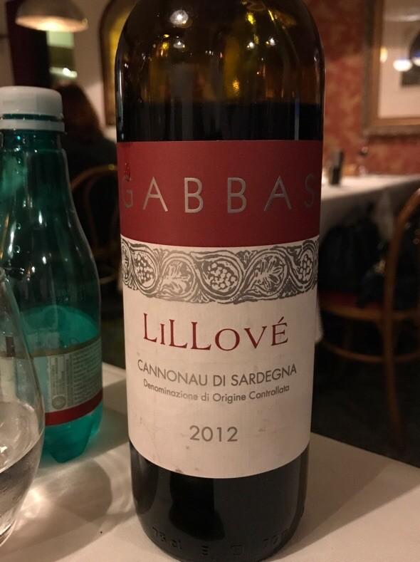 Vinho da Sardenha