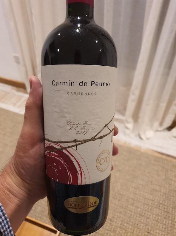 Carmin Peúmo